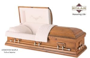 Staab Select Caskets